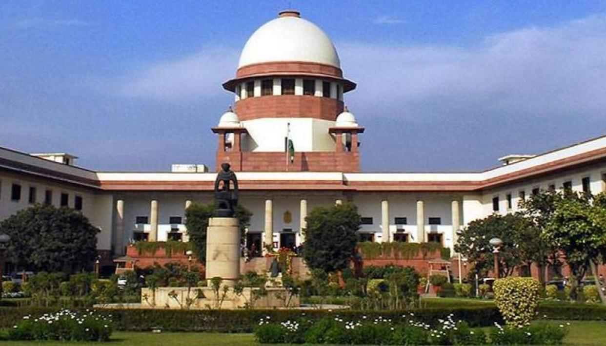 'ALLOCATE RS 7.8 Cr FOR SPECIAL COURTS'