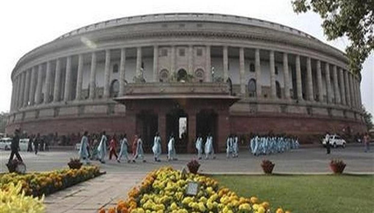 ISSUES TO BE TAKEN UP IN PARLIAMENT