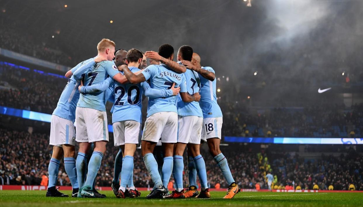 CITY'S TITLE TO LOSE