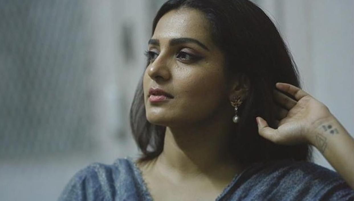 ONE ARRESTED FOR TROLLING PARVATHY