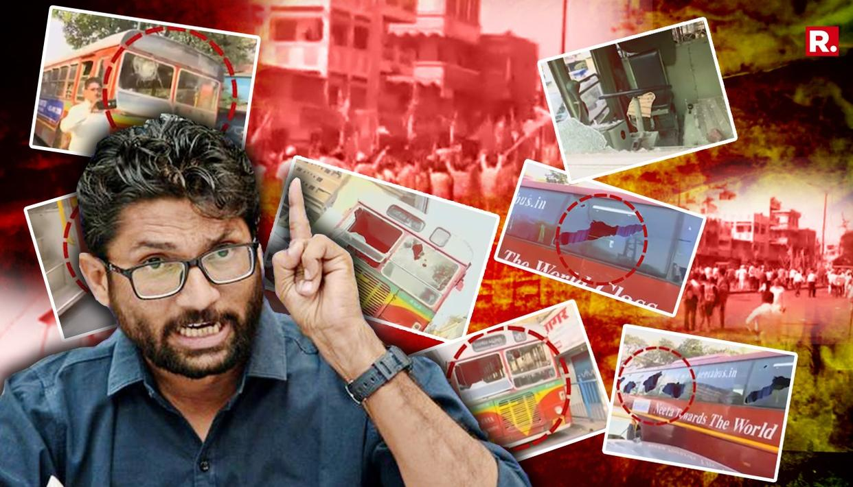 WATCH: JIGNESH MEVANI'S 'STREET WAR' CRY
