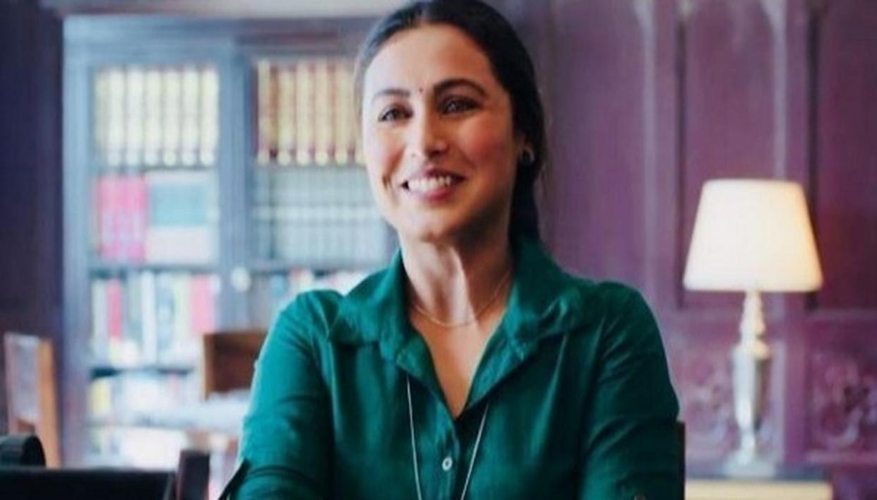 SECRET BEHIND 'HICHKI'
