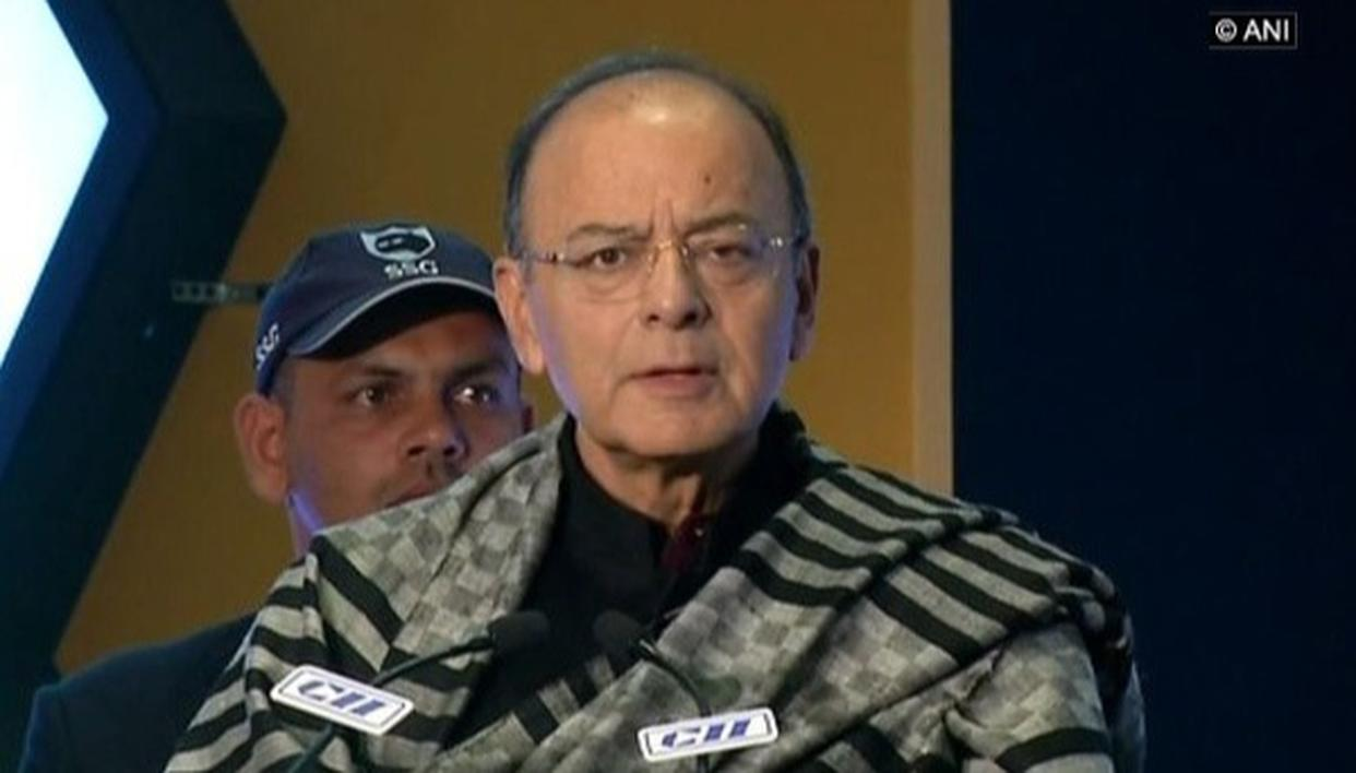 JAITLEY LISTS FOCUS AREAS