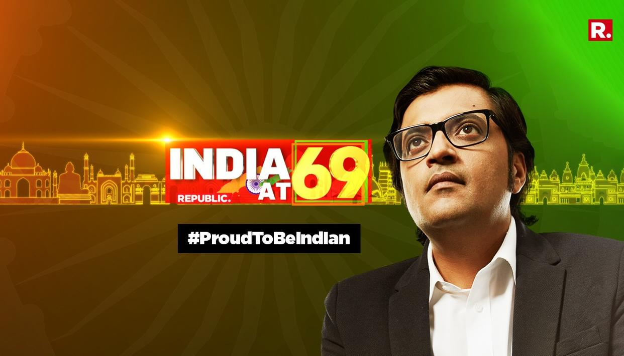 WATCH: #ProudToBeIndian CAMPAIGN