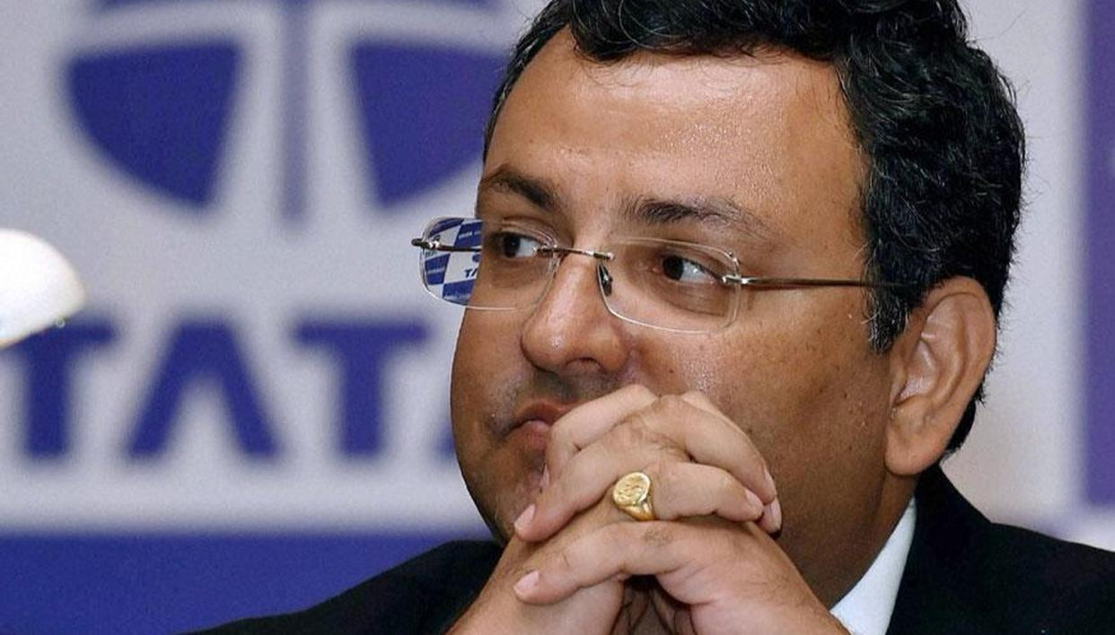 HIGH COURT'S NOTICE FOR MISTRY