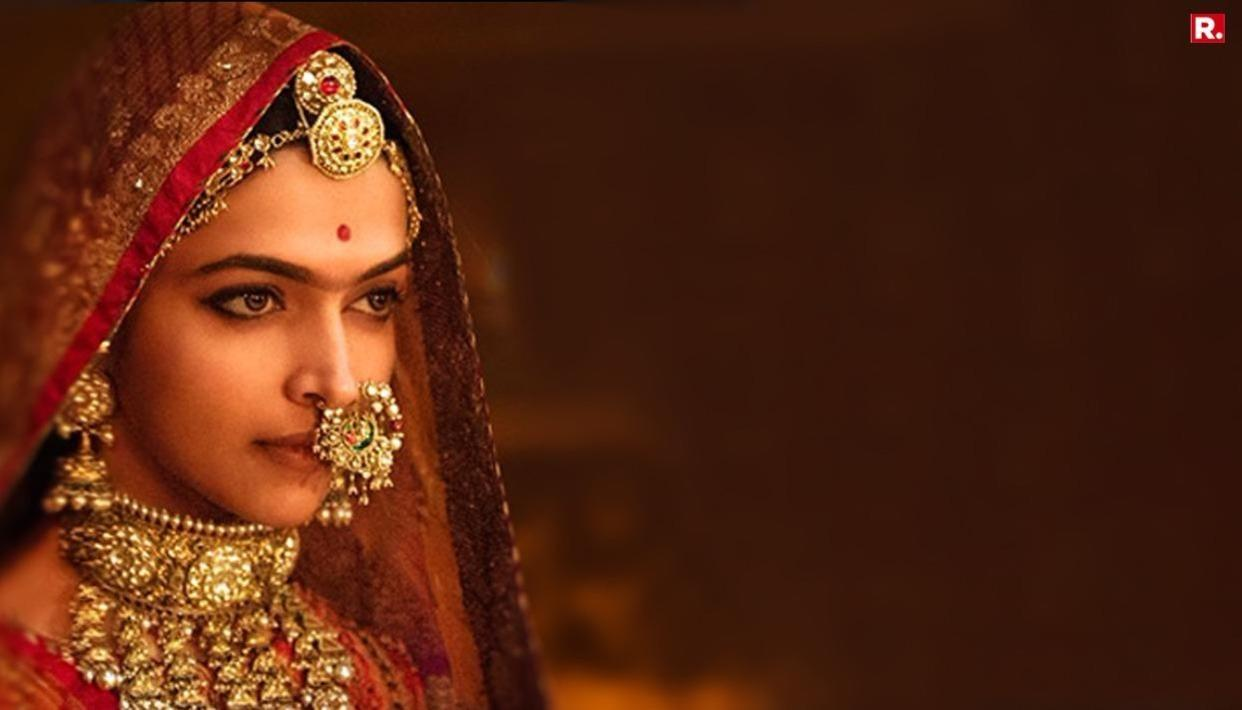 'PADMAAVAT' SHINES IN THE US