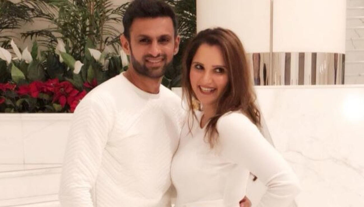 SANIA'S ADORABLE WISHES!