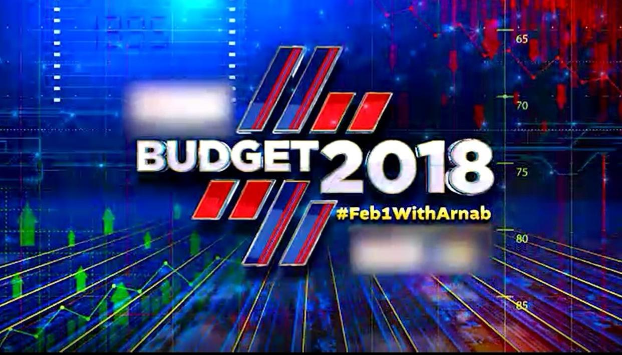 BUDGET 2018 HIGHLIGHTS