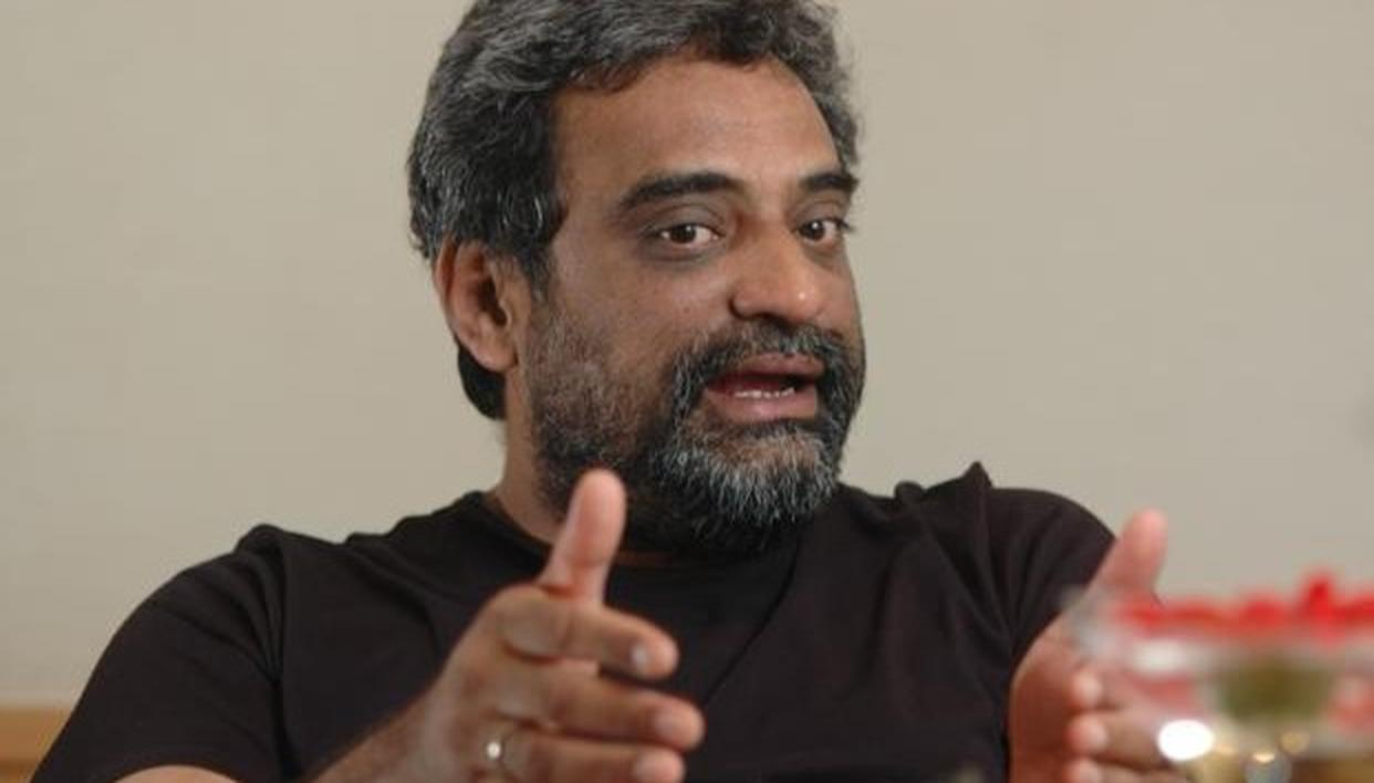 'CAN'T HAVE EGO WHILE MAKING FILMS'