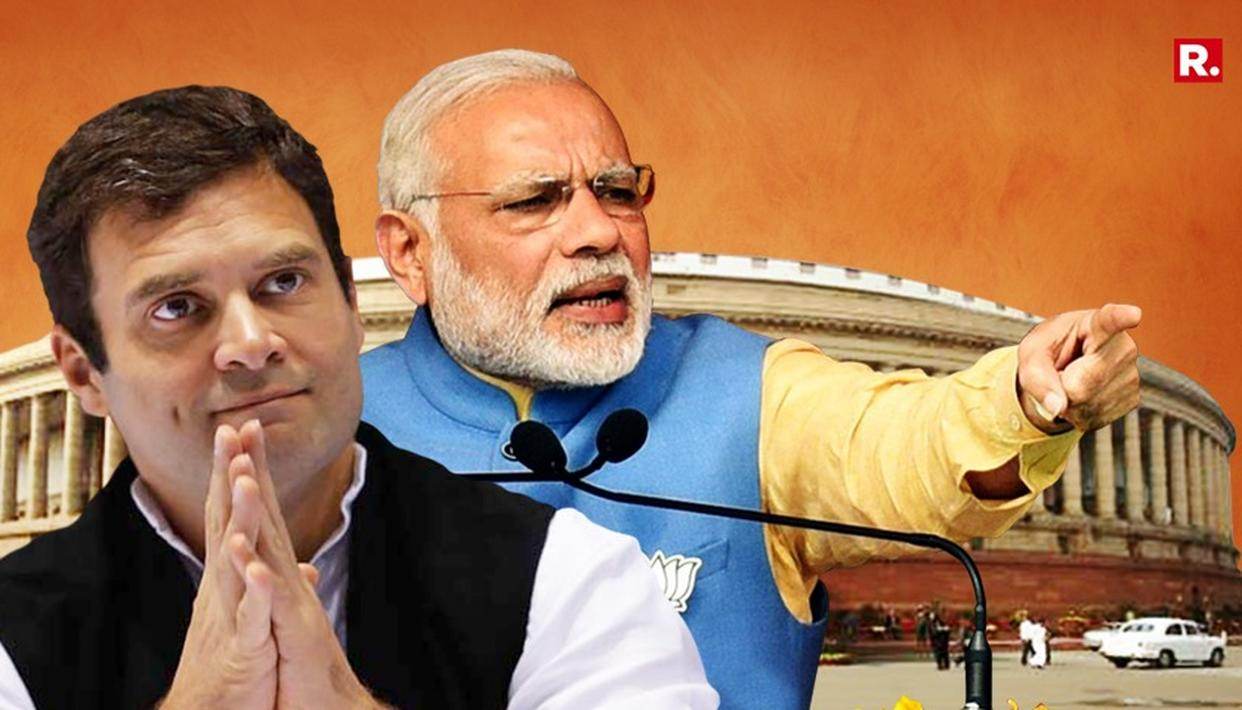 'CONGRESS A ONE FAMILY PARTY'