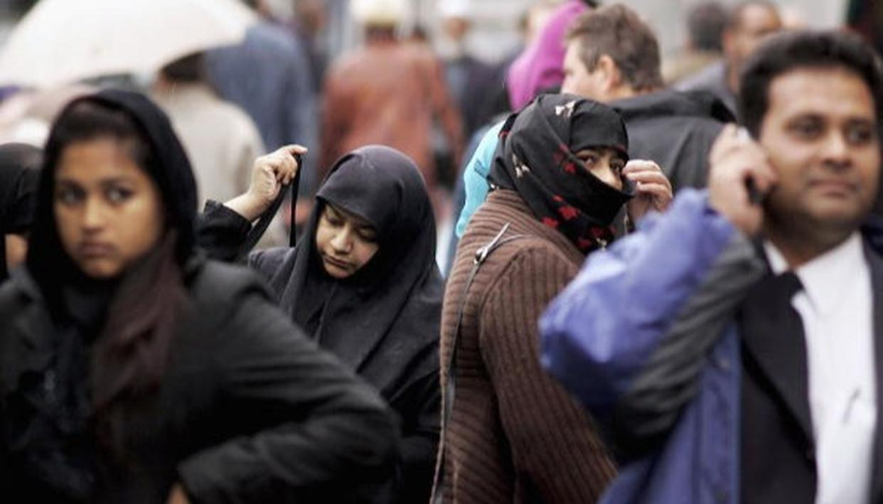 HIJAB PROTESTS: YEARS IN THE MAKING