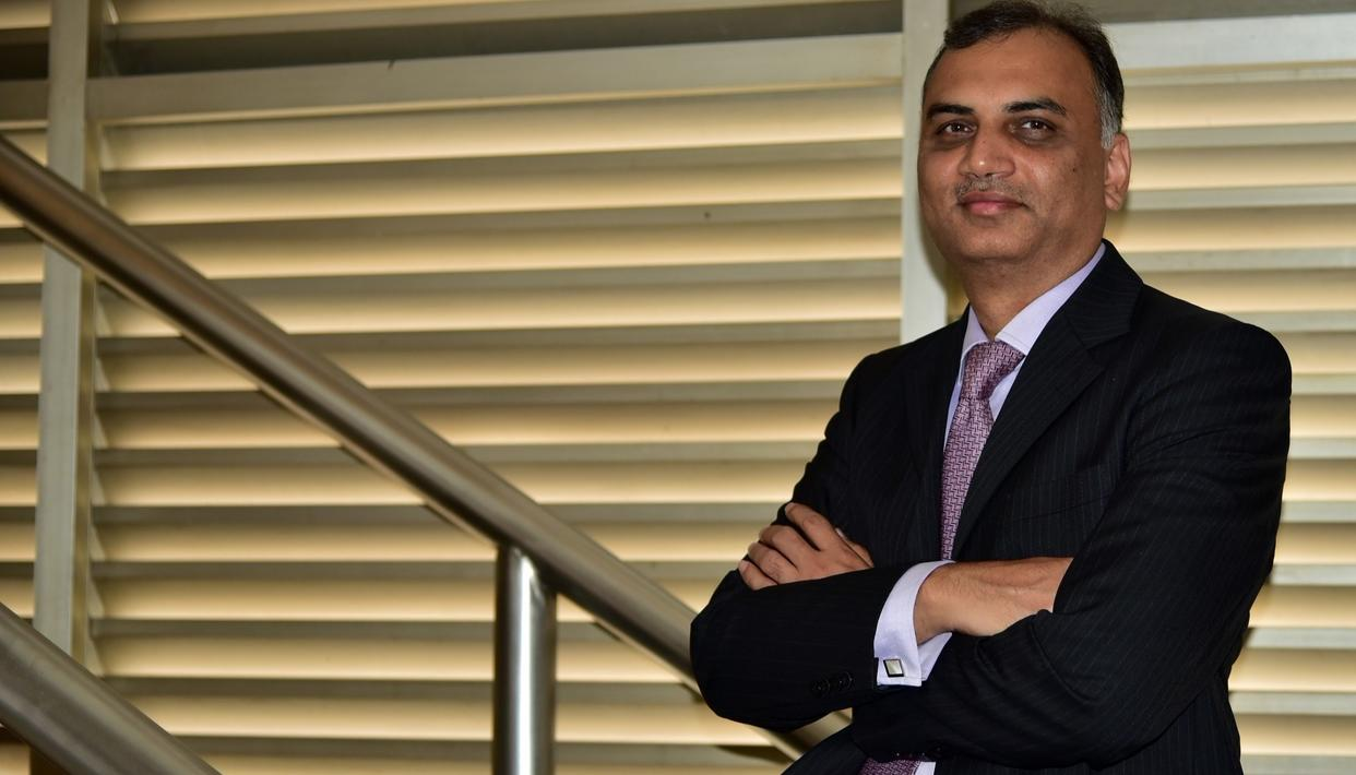 HDFC: MEET THE NEW PRIVATE BANKING HEAD