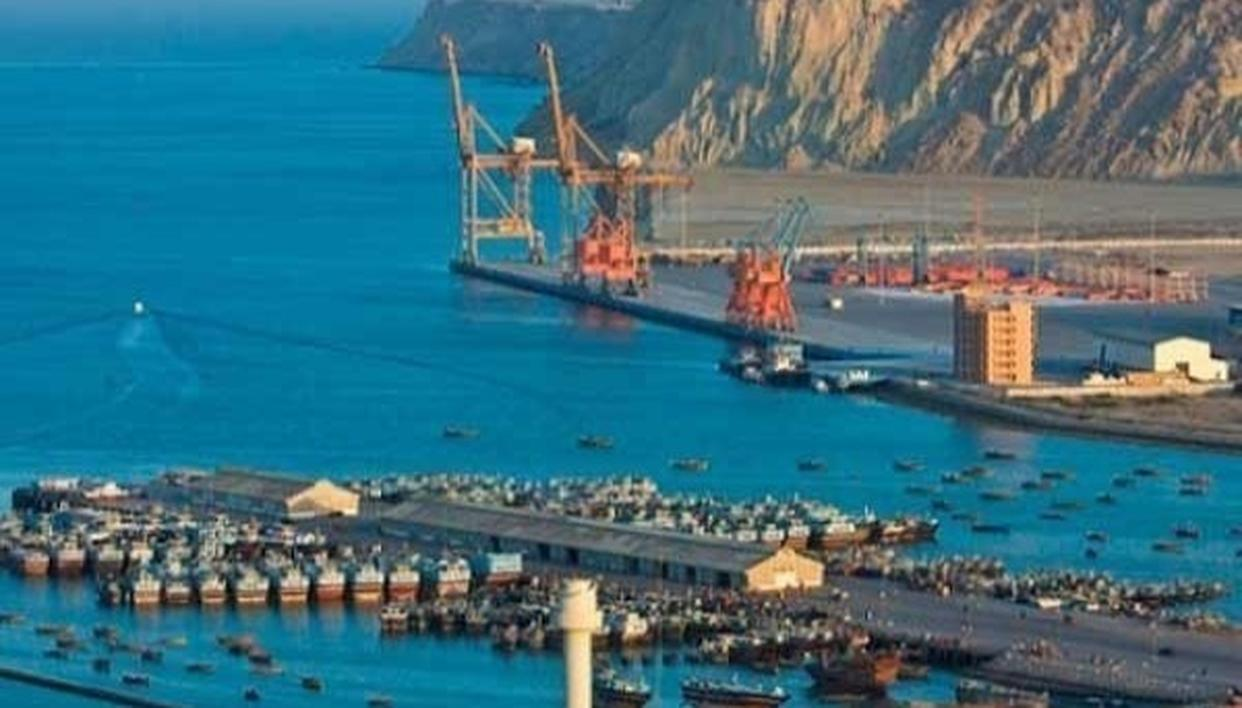 CPEC PROJECT UNDER THREAT IN PAK