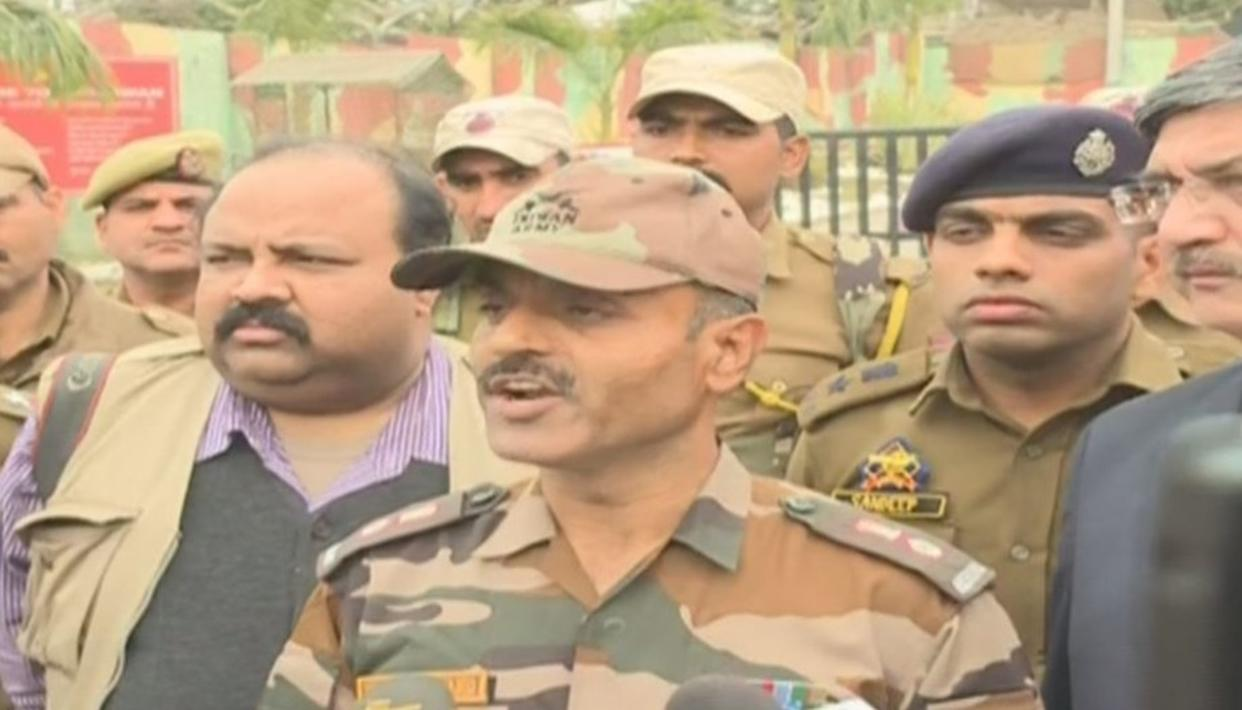 5 ARMYMEN MARTYRED, ALL FROM J&K: ARMY