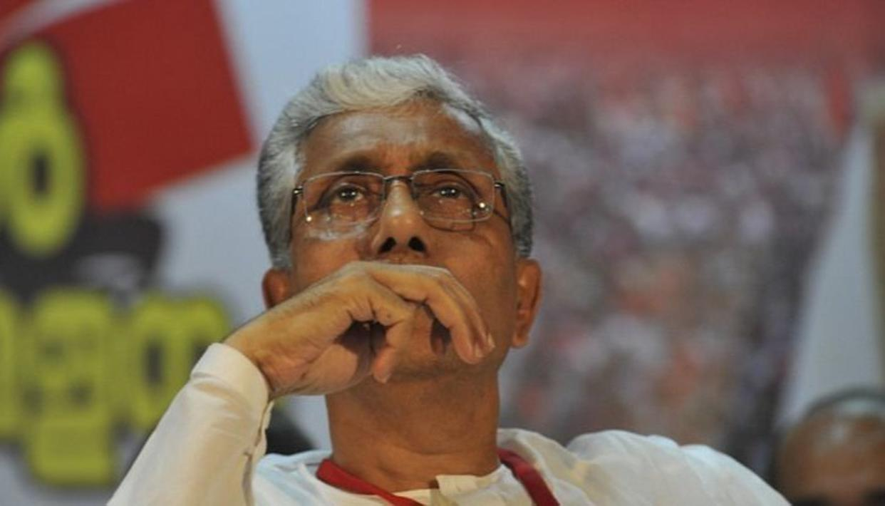 'BJP TRYING TO WIPE OFF TRIPURA'S HISTORY'