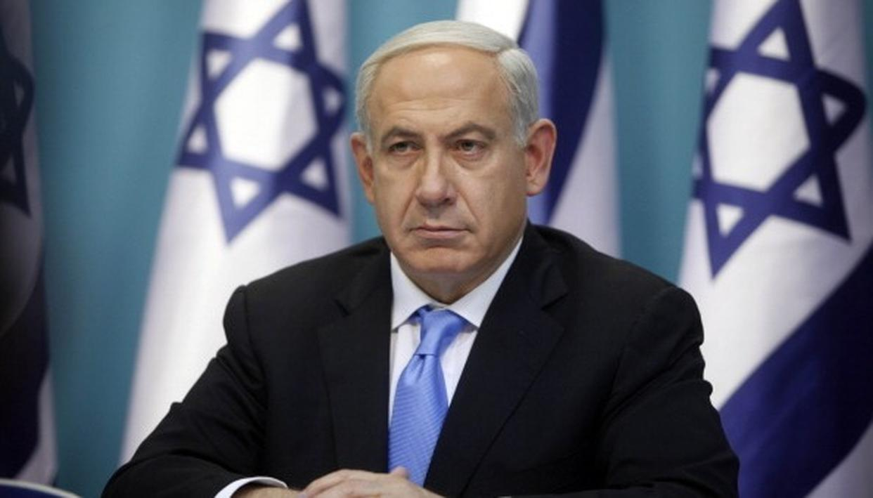 OPPOSITION URGES NETANYAHU TO QUIT