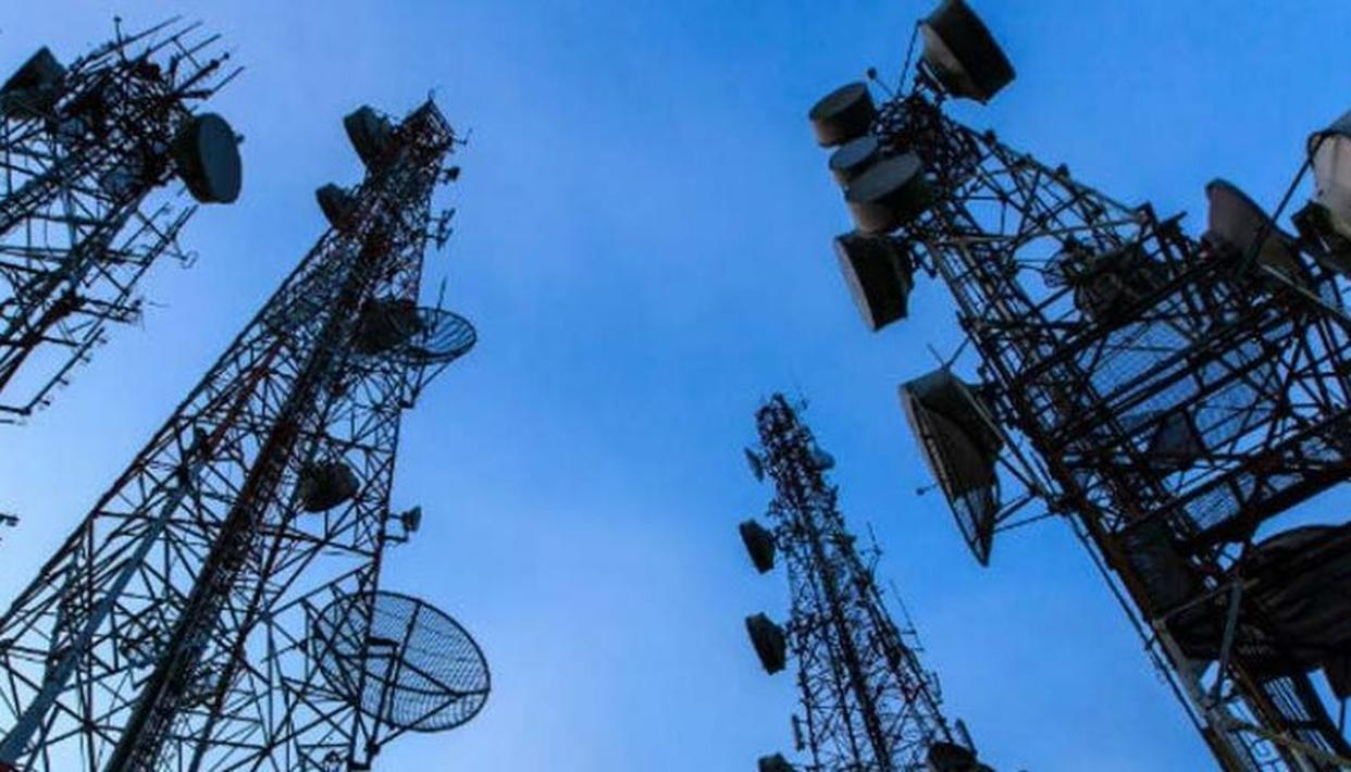 SURGE IN TELECOM SUBSCRIBERS
