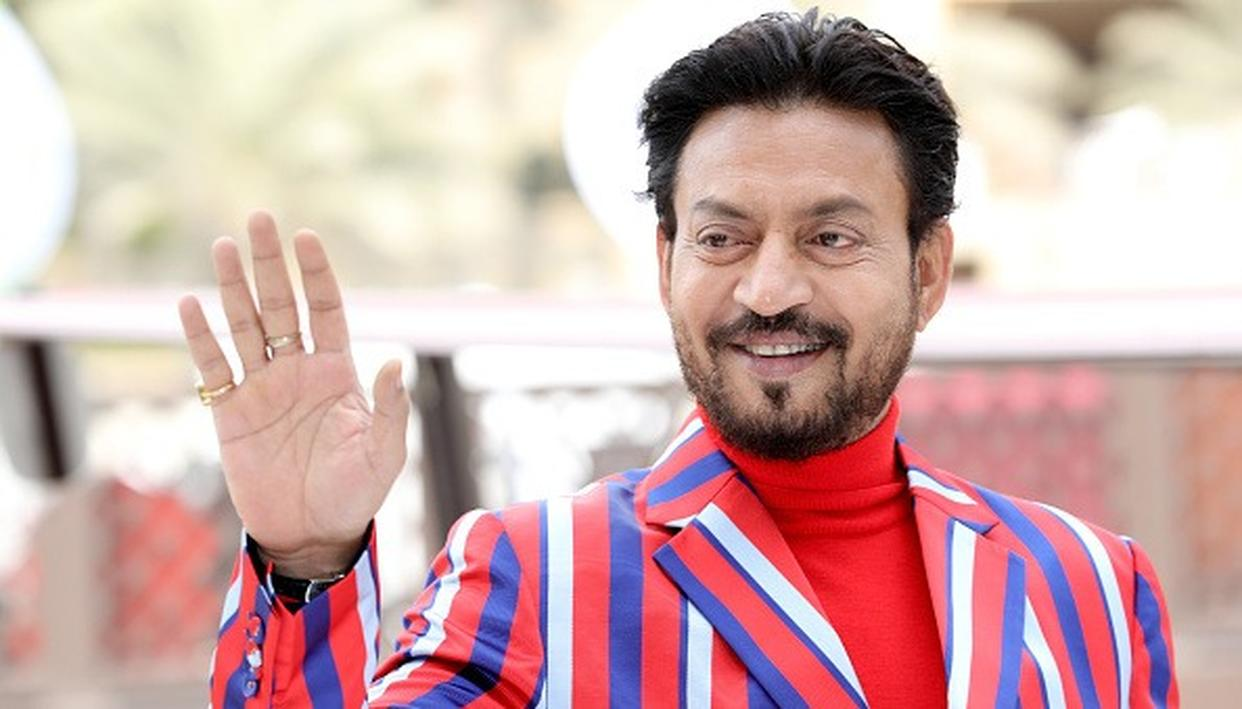 IRRFAN'S SECRET TO STARDOM
