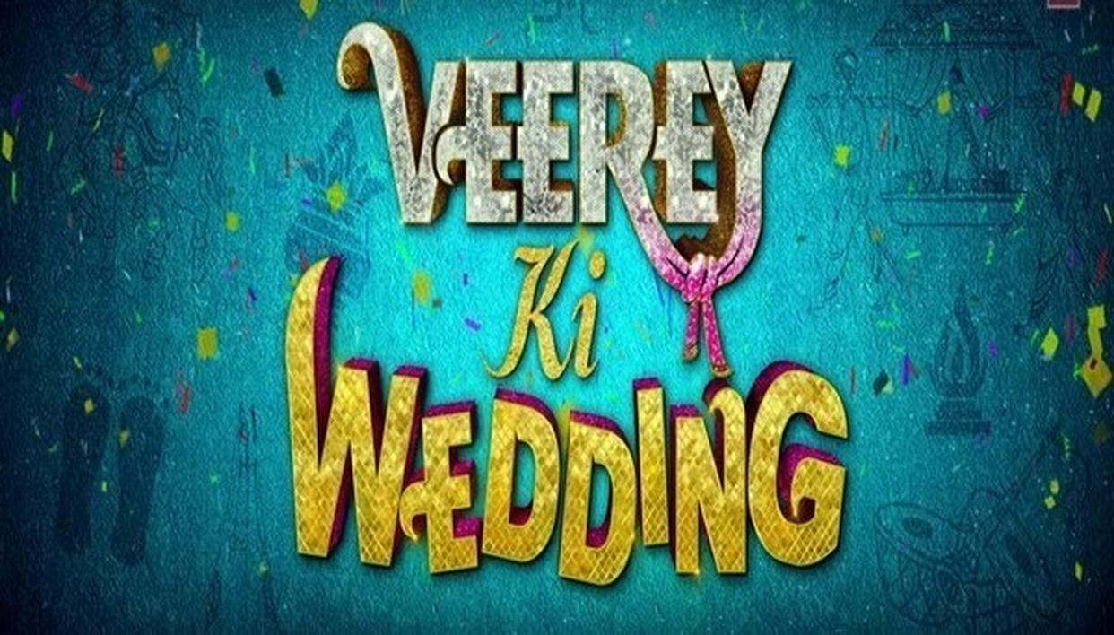 'VEEREY KI WEDDING' SLAMMED WITH LEGAL NOTICE