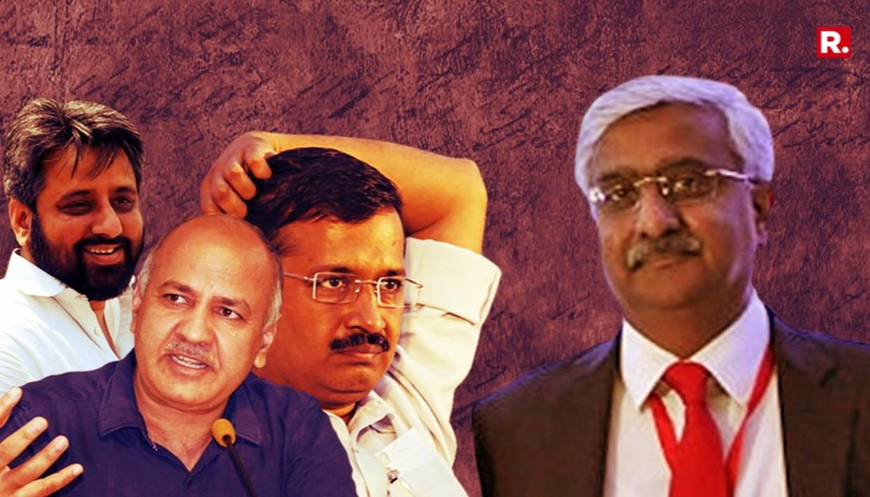 #AAPSlapgate: ALL YOU NEED TO KNOW