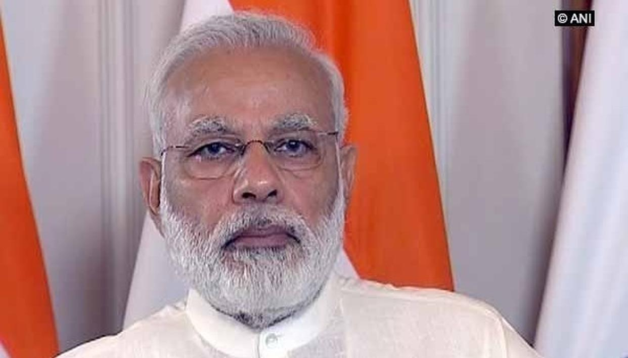 PM TO ADDRESS RALLIES IN MEGHALAYA, NAGALAND