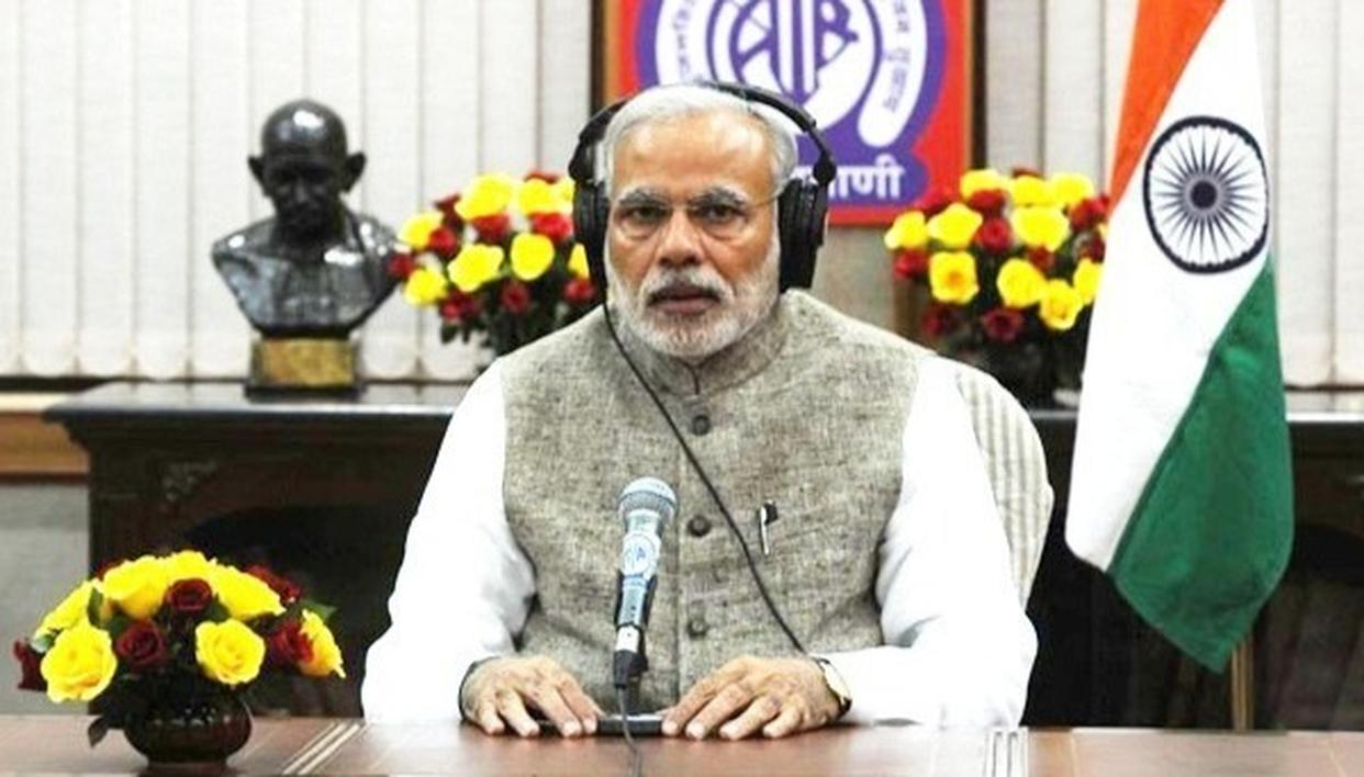 PM PAYS TRIBUTE TO INDIAN SCIENTISTS