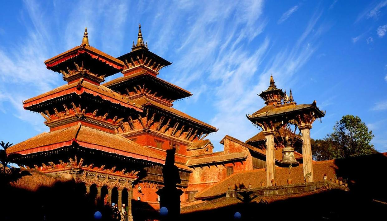 CHINA CATALYST FOR NEPAL TOURISM