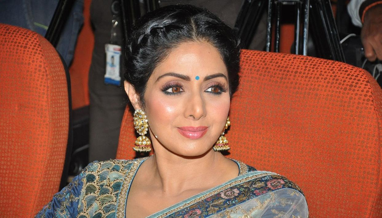 SRIDEVI DIED BEFORE REACHING HOSPITAL