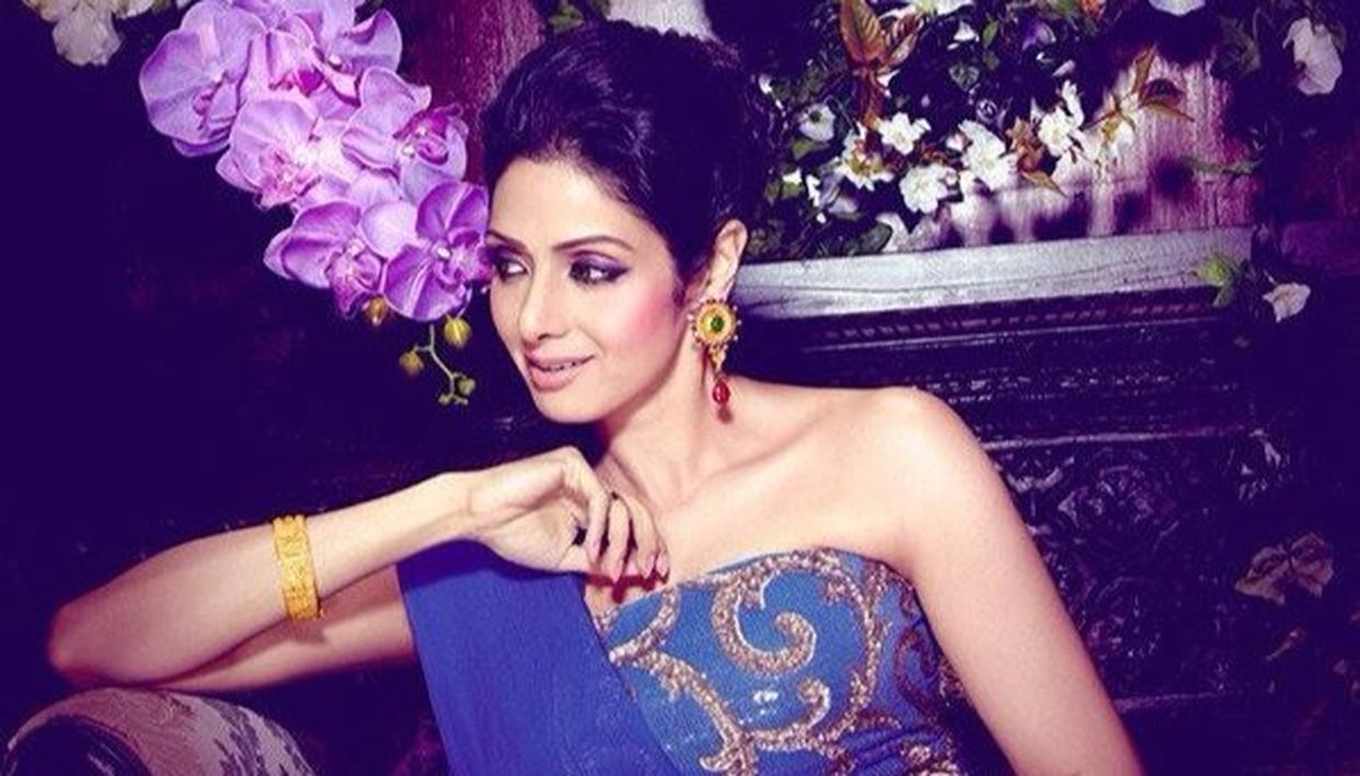 SRIDEVI AUTOPSY CONFIRMED; YET TO BE COMPLETED