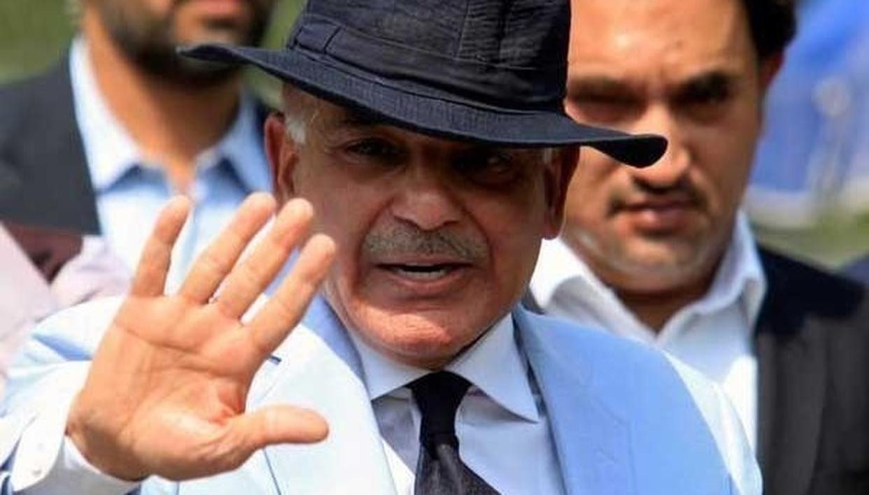 SHEHBAZ SHARIF TO BE PML-N CHIEF?