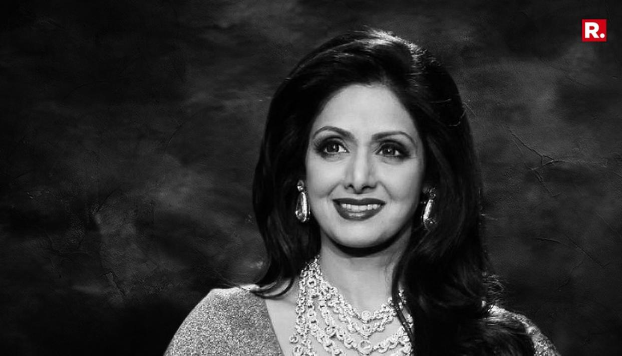 SRIDEVI'S PHONE RECORDS TO BE INVESTIGATED