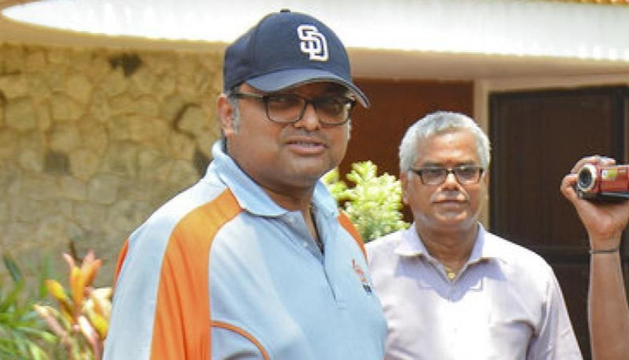 KARTI WAS TRYING TO DESTROY EVIDENCE: SOURCES