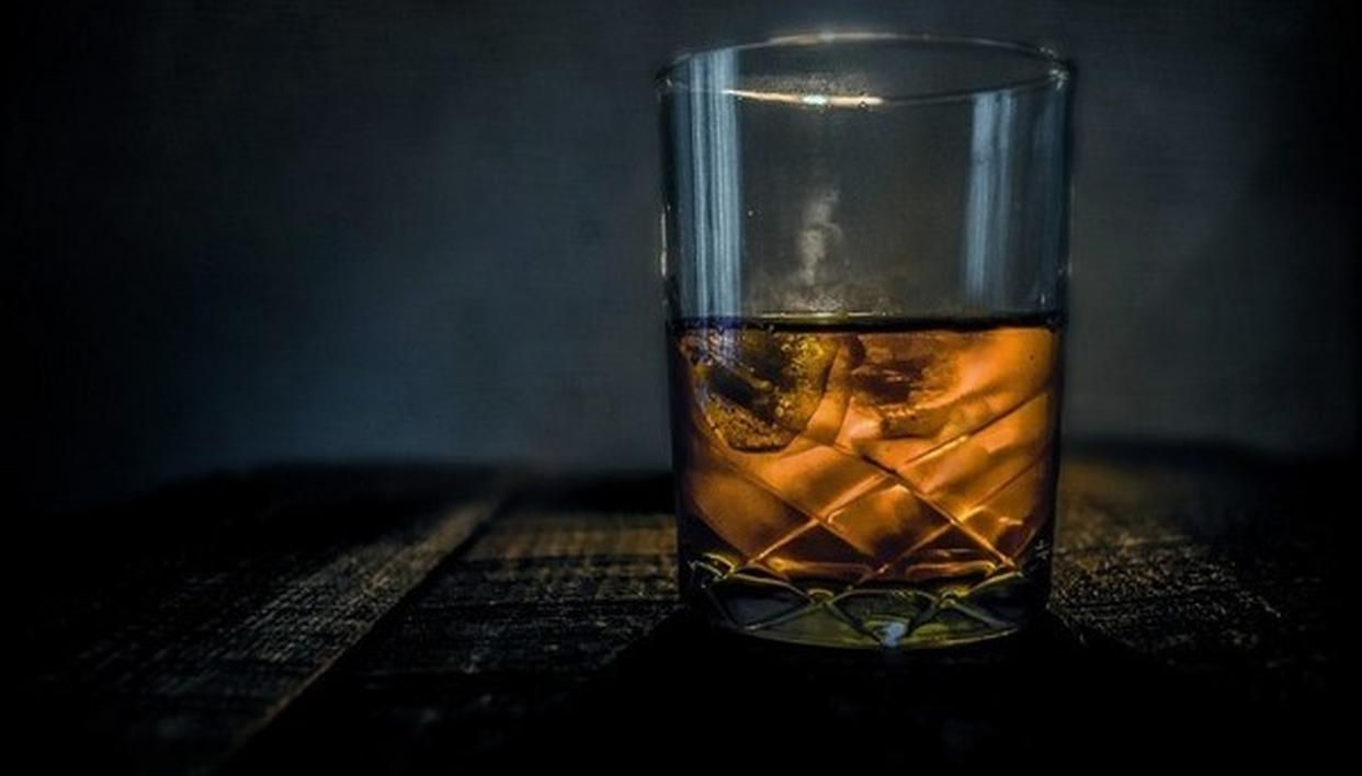 INDIA CONNECTION TO THE LARGEST WHISKY BAR