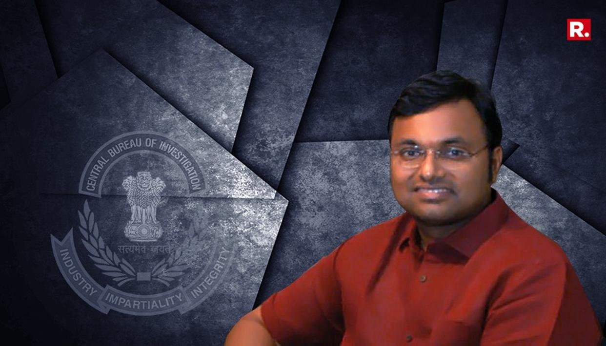 ED TO MOVE COURT TO ARREST KARTI?