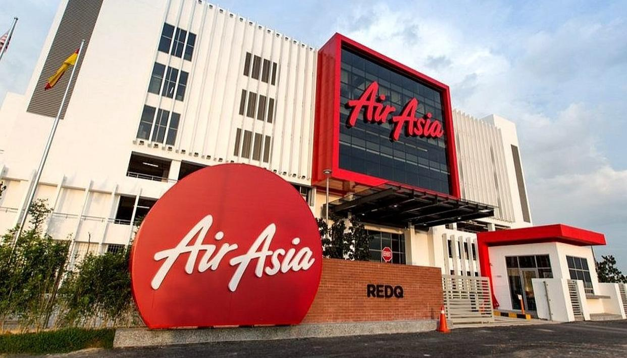 AIRASIA PARTNERS WITH SALESFORCE