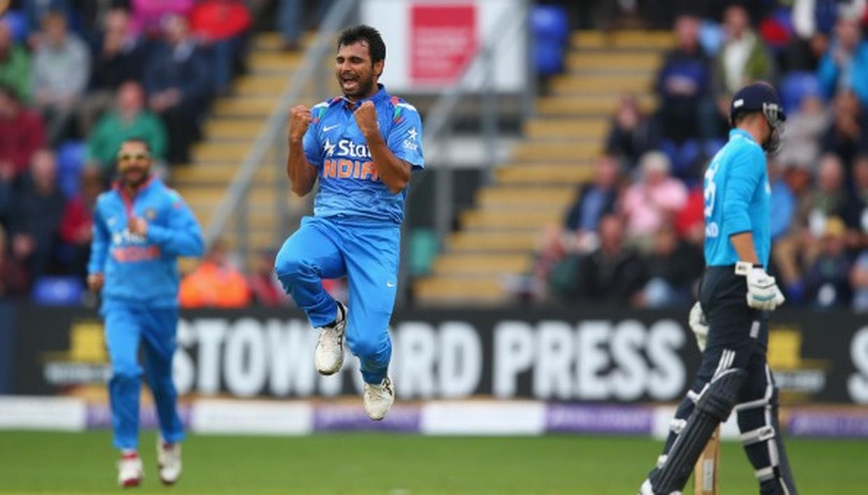 BCCI HELD BACK SHAMI'S CONTRACT?