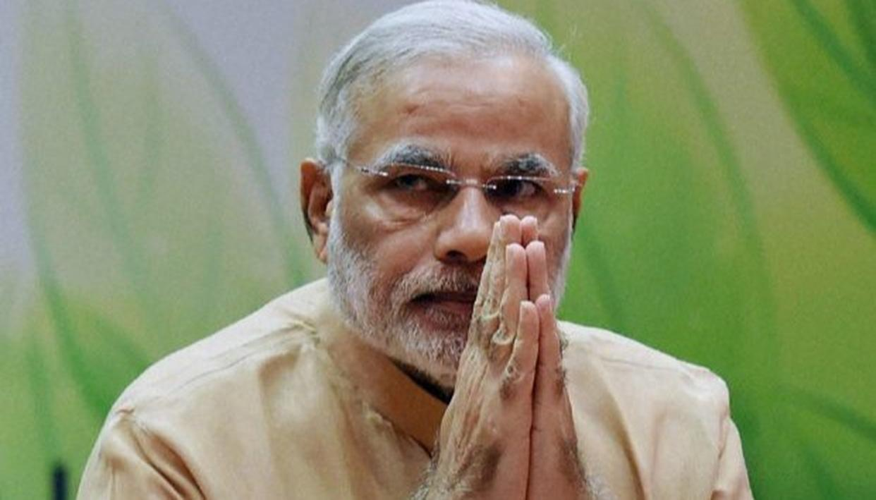 HERE'S HOW PM MODI HELPED THIS BSF JAWAN