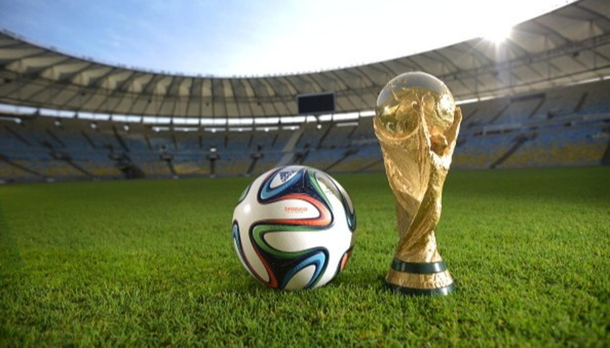 WHERE IS WORLD CUP 2026 GOING TO BE?