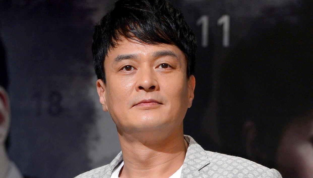 SOUTH KOREAN ACTOR FOUND DEAD