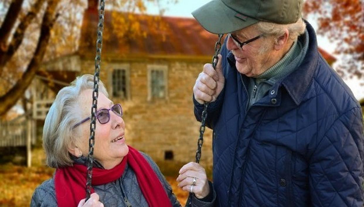 HEART ATTACKS IN ELDERLY. ALL YOU NEED TO KNOW