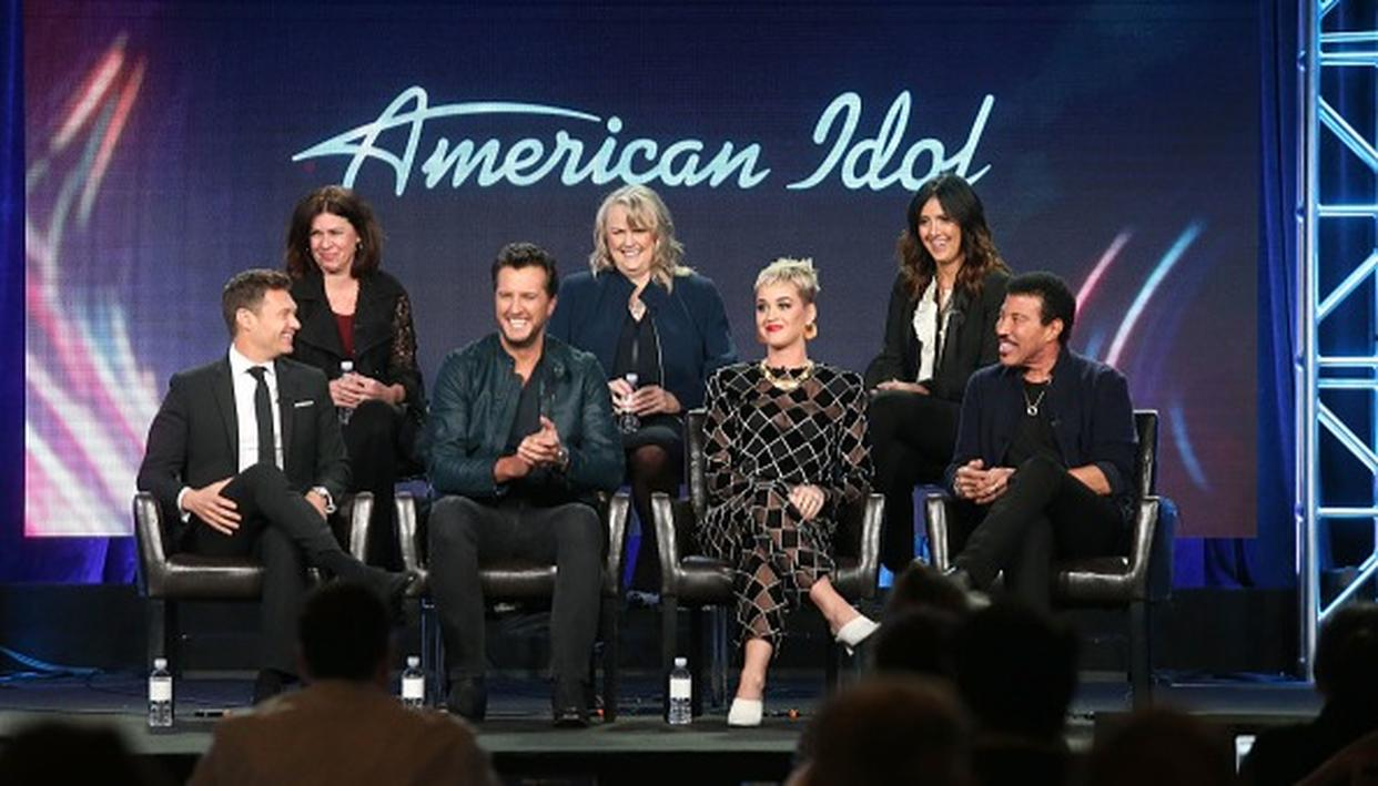 REVAMPED 'AMERICAN IDOL' REACHES 10 MILLION VIEWERS