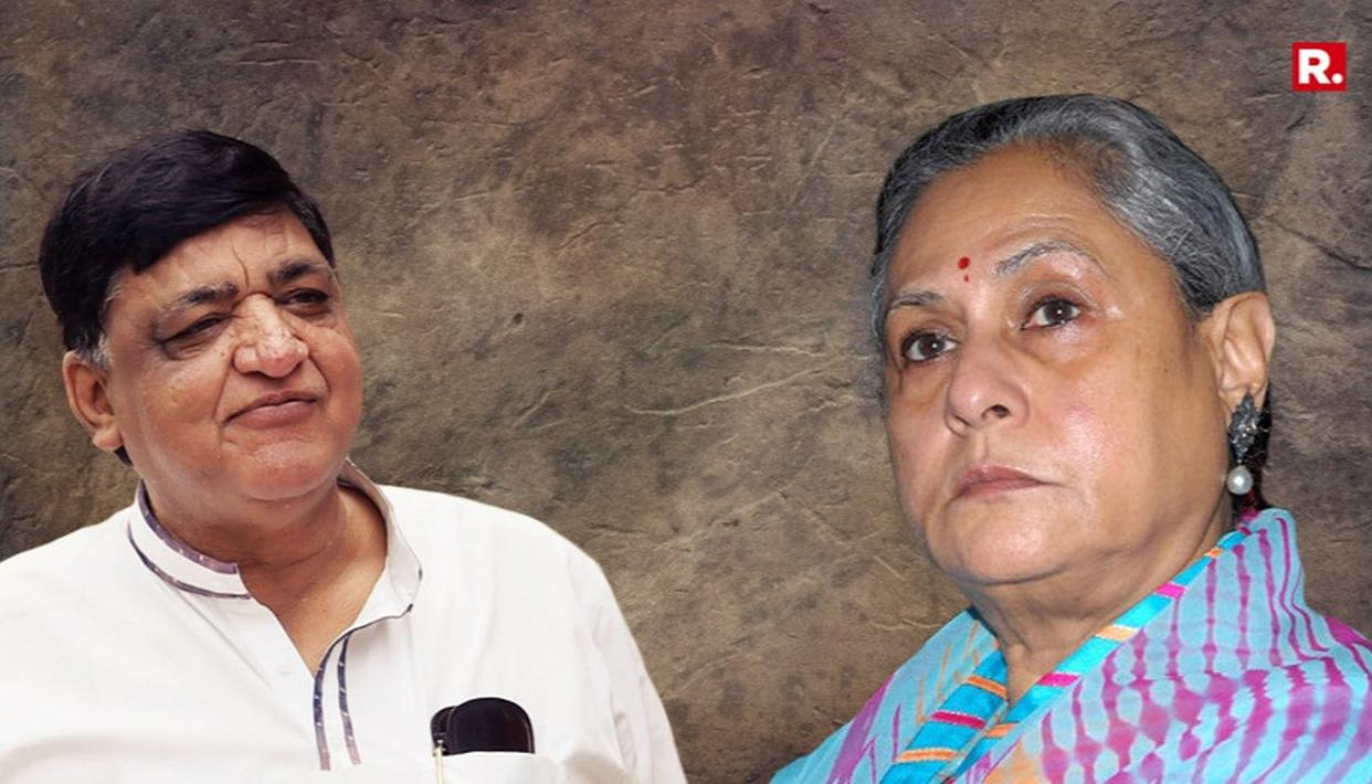 WATCH: JAYA BACHCHAN BREAKS SILENCE OVER AGRAWAL