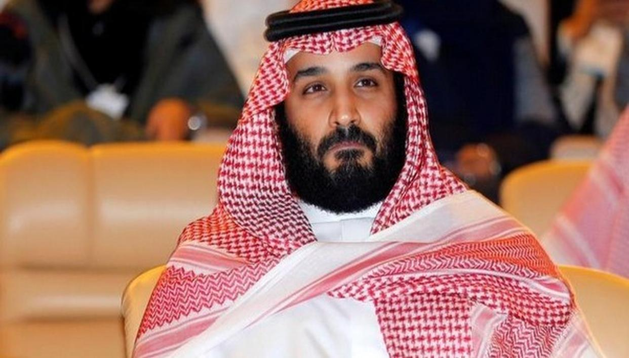 SAUDI PRINCE THREATENS IRAN TO PRODUCE NUCLEAR BOMBS