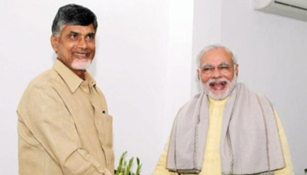 TDP TO MOVE NO-CONFIDENCE MOTION; LETTER HERE