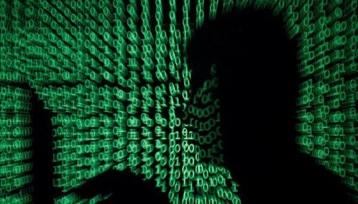 '67% INDIAN BUSINESSES HIT BY RANSOMWARE'