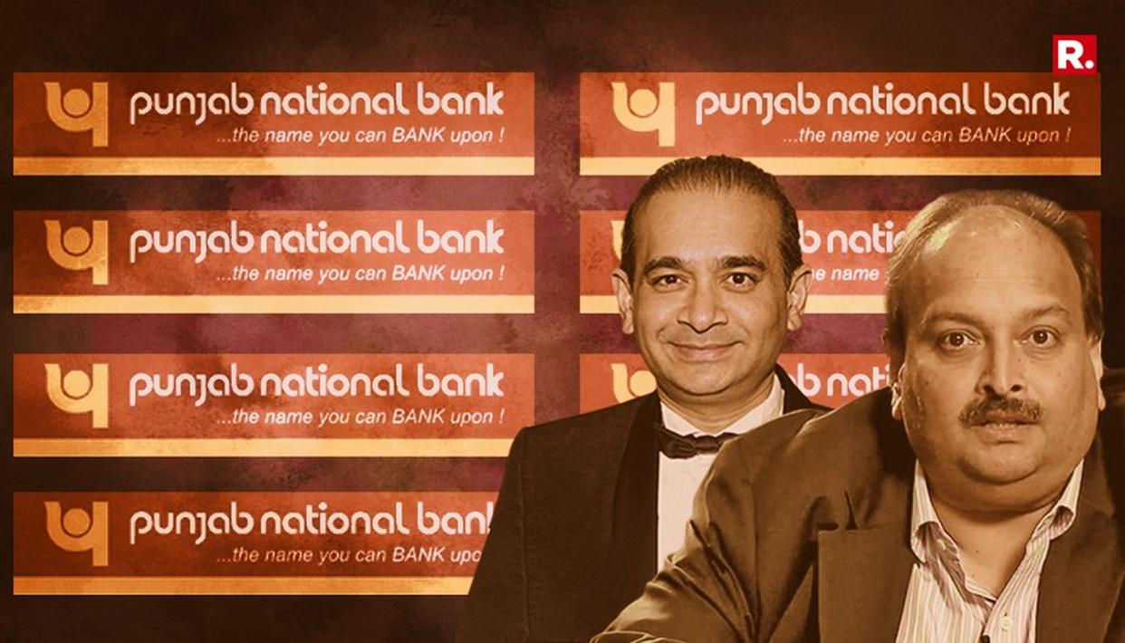 PNB SCAM: 107 COMPANIES COME UNDER SCANNER