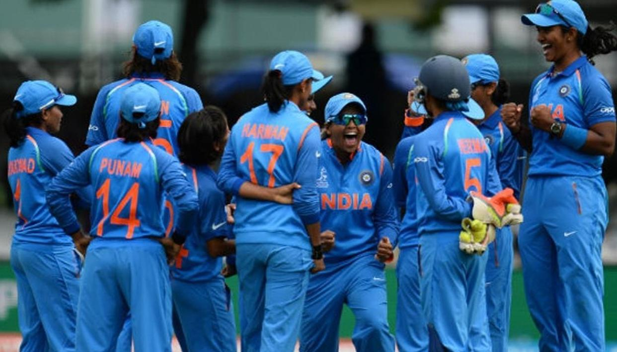 3rd ODI: PRIDE AT STAKE FOR INDIAN WOMEN