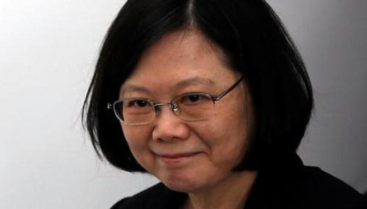 TAIWAN CHEERS US LAW EXPANDING CONTACTS