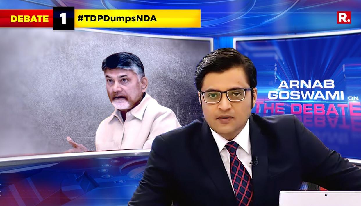 HIGHLIGHTS ON #TDPDumpsNDA
