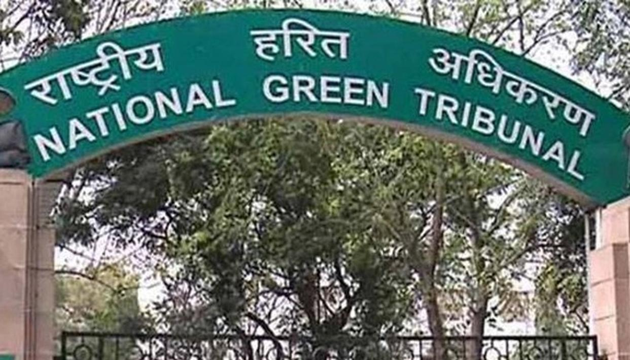 NGT PUTS HOLD ON ROAD CONTRUCTION